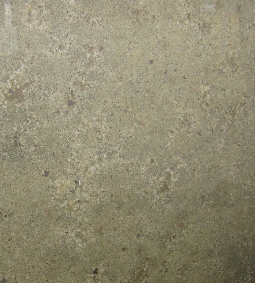 SEAFOAM GREEN GRANITE SLAB 30MM